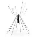 (08-ANT-0861) MP Antenna<br>MP Ant Ultra Wide Band 25 MHz-6 GHz