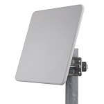 (MA-WA24-TPMIMOB) Mars Antenna<br>Panel Antenna 15dBi 2.3-2.7GHz Triple Polarization MIMO w/mount