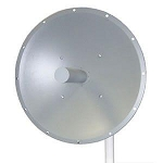 (RP2-54-N) mWave<br>2ft Dish 4.94-5.85GHz 28dBi N-Female