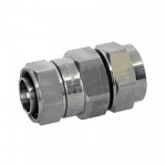 (716M-LCF78-D01K) 7-16 Male Connector OMNI FIT Premium for CELLFLEX 7/8