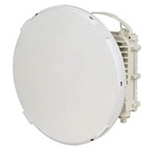 (EH-ANT-1ft-HR) E-band 70/80GHz 1ft heated antenna radome with controller