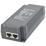(EH-60W-AC-PoE-US) PoE Injector 60W (100-240 AC source, US AC cable)