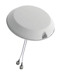 (CMD69273-30NF) Laird Antenna<br> LTE 2-port Omnidirectional MIMO 3 dBi Ceiling Mount 698-2700 MHz 30 cm of plenum (size RG58) Laird Antenna<br>NF