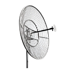 (GD9-18) Laird Antenna<br> 18dbi 900mhz Parabolic Grid Ant
