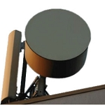 (HRPD2-54-N) mWave<br>2ft High Performance Dual Polarized Dish 4.94-5.85GHz