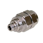 (NM-LCF78-D01K) N Male Connector OMNI FIT Premium for CELLFLEX 7/8