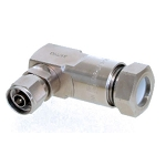 (NMR-LCF12-D01) N Male Right Angle Connector OMNI FIT Premium for CELLFLEX 1/2