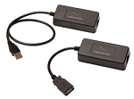 USB 1.1 Rover 1850, 1-Port 85m Cat 5e bus-powered USB Extender System (3-year warranty)