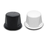 (08-ANT-0904) MP Antenna<br>Multi-Polarized NMO Mount Antenna 2.4/5GHz Omni